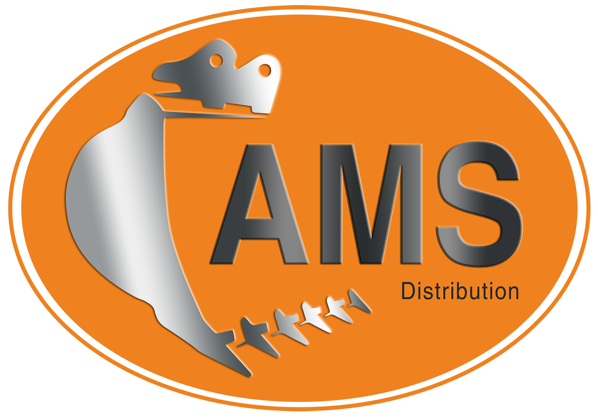 AMS & Distribution