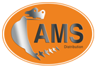 AMS & Distribution Logo