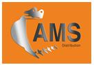 AMS & Distribution Logo